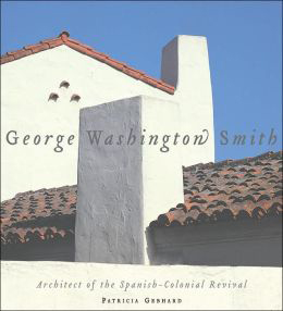 book-cover-george-washington-smith-patricia gebhard