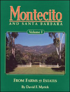 books-cover-david-myrick-montecito-santa-barbara-volume-1