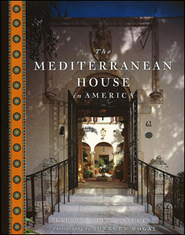 Mediterranean House in America-cover.jp